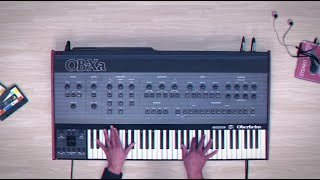 OB-Xa V | Software Instruments | ARTURIA