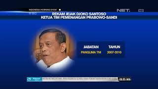 Download Video Profil & Rekam Jejak Djoko Santoso-IMS MP3 3GP MP4