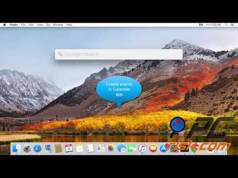 How To Turn An Alarm Clock On Mac?