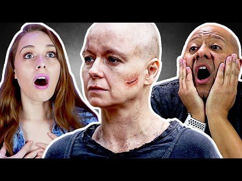 "Fans React to The Walking Dead Season 10 Episode 12: ""Walk With Us"""