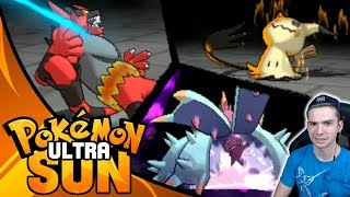 SO INTENSE! THE MIMIKYU TRIAL! Pokemon Ultra Sun Let's Play Walkthrough Episode 27