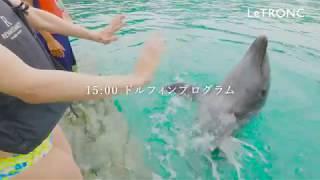 「ルネッサンス リゾート オキナワ」の予約はこちら→http://r.letronc-m...