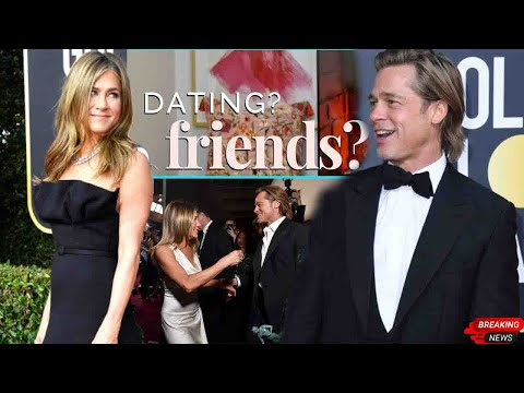 Jen and Brad update: Aniston and Brad Pitt remain good friends, but they never got back together