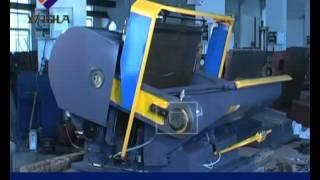 压痕机sanxin machine