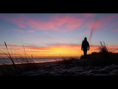Get Up Early | What Landscape Photography Has Taught Me!