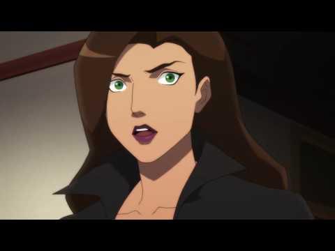 Лига справедливости 2014 смотреть онлайн мультфильм