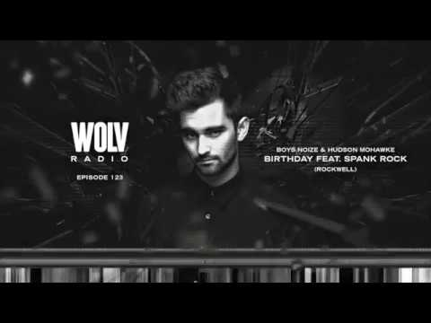 Dyro Presents WOLV Radio #WLVR123