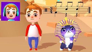 Rhythm Games - Fun Trolling Rhythm Minigames - Gameplay Walkthrough