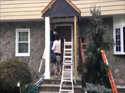 how much does it cost to put vinyl siding on a house hackensack paramus teaneck youtube. Black Bedroom Furniture Sets. Home Design Ideas