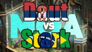 MOA 5 OCTAVOS DE FINAL- DAUT vs STARK - EN VIVO!