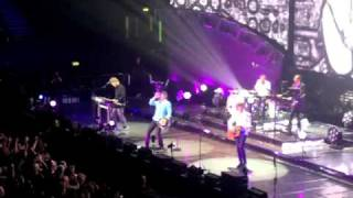 a-ha - Take On Me - Farewell Tour Live @ Wembley Arena 2010
