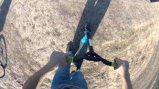 Dirt Scoot | Alameda Bails