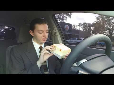Burger King 89 Cent Pancakes - Food Review