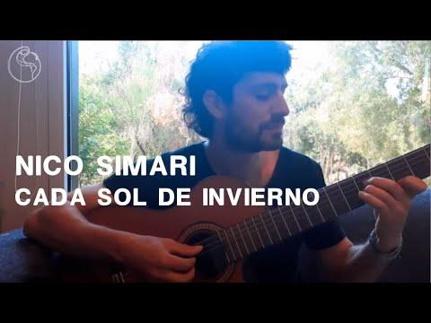 Nico Simari: Vengo a darme cuenta— II FJP online - 31/01/21