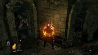 Dark Souls Remastered - Smart or Dumb AI?