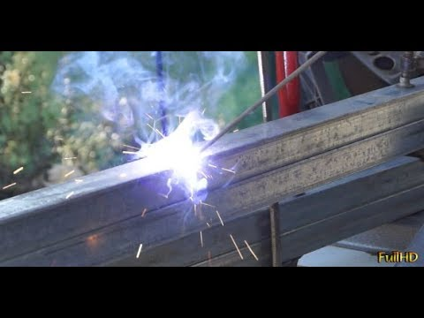Basic of resistance welding (IN HINDI)