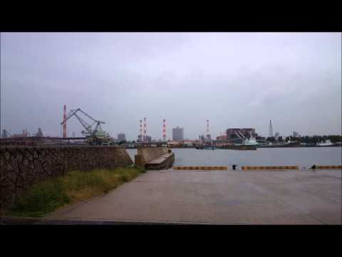 Befu Port  Kakogawa Hyogo Japan ①