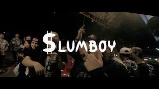 G Bloodz x Buk Dum x Hao G - Slumboy