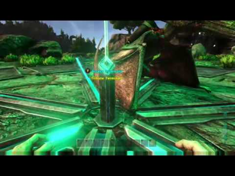 Ark Survival Evolved How to Transmit your Character and Dinos between Official Servers