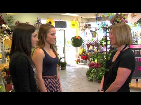 How to Order a Corsage by Wichita Florist - Tillie's Flower Shop