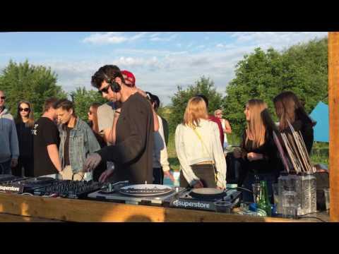 Cap at Backyard Sessions | Snagov | 11.06.2016