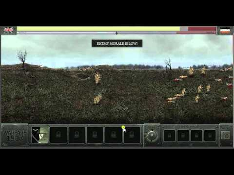 Warfare: 1917 hack (Cheat Engine 6.1)