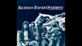 Down Down by Bachman-Turner Overdrive, studio version and lyrics
