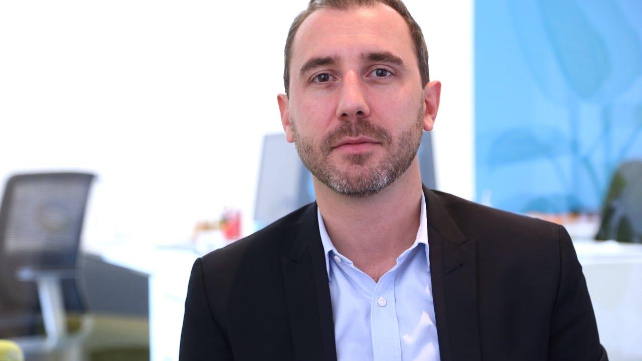 Découvrez Apsia avec Olivier, Directeur Business Development