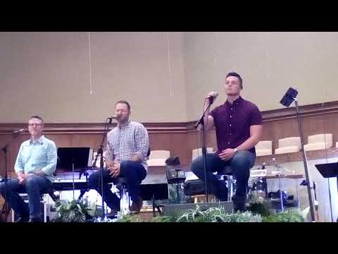 """BRIAN FREE & ASSURANCE: """" LIVE WITH NO REGRET. """" Byram, MS May 6, 2018"""