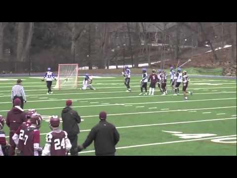 Elliot Graham Junior Lacrosse Highlights