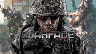 Warface - Обзор шутера