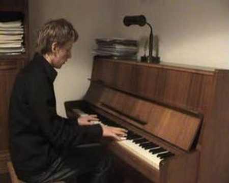 1. The Medallion Calls - Piano Cover