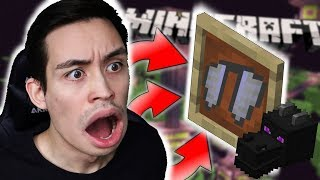 Löysin SIIVET Minecraftissa!
