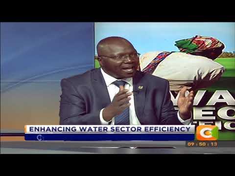 CITIZEN EXTRA: Ndakaini dam will be overflowing in two weeks (PART 2)