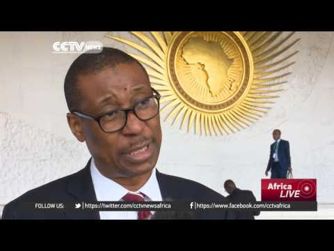 Ministers push for implementation of continental free-trade area
