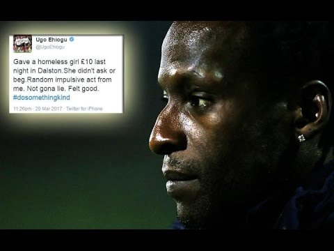 Ugo Ehiogu Passes Away On talkSPORT RIP
