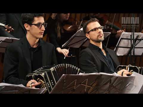 Música XL. Orquesta Escuela De Tango Emilio Balcarce