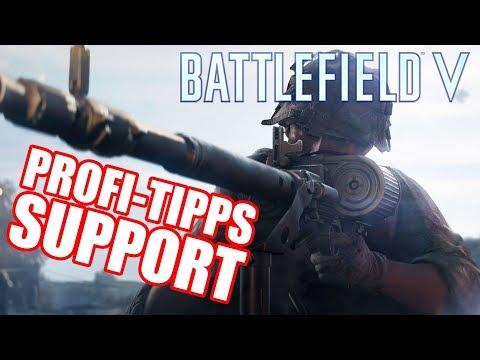 Profi-Tipps für den Versorger! Battlefield 5 Veteranen Tutorial thumbnail