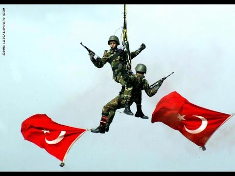 فيديوغرافيك.. تركيا تتراجع عالمياً وتتصدر المنطقة عسكرياً  - نشر قبل 3 ساعة