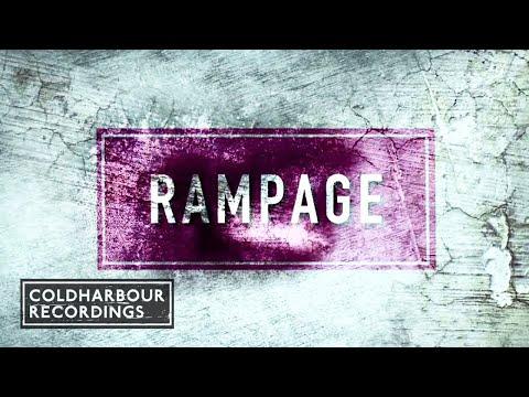 Nifra & Artisan - Rampage [OUT NOW!]