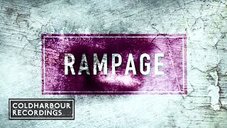 Nifra & Artisan - Rampage [OUT NOW!] mp3