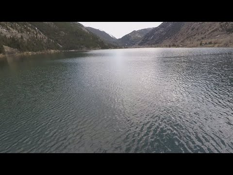 GeorgeTown Trout Fishing 3/26/2017