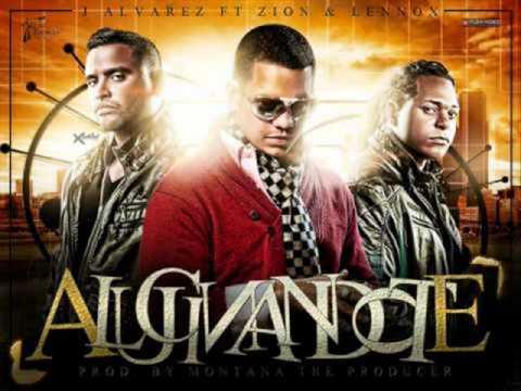 mix de reggaeton 2012