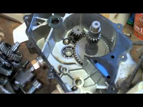 dodge 2 4 engine diagram fuel sending unit wiring polaris phoenix 200 transmission problem part 1 - youtube