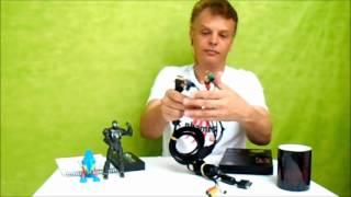 adaptador fone e microfone
