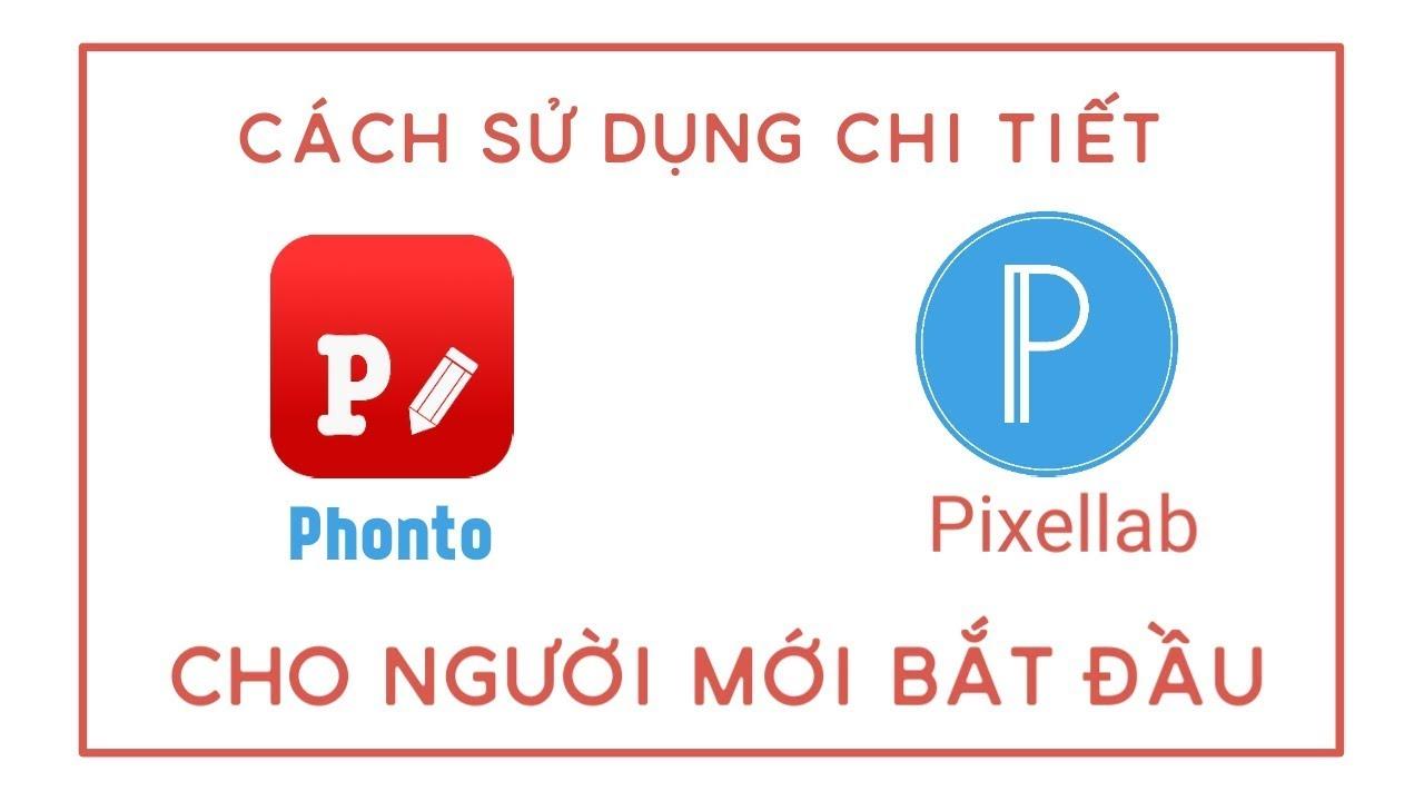 Cách chèn chữ trên ảnh trên điện thoại không lỗi font || Annie Lee