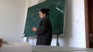Урок китайского языка в китайском универе 2. Далянь 2015(, 2015-04-30T11:06:28.000Z)