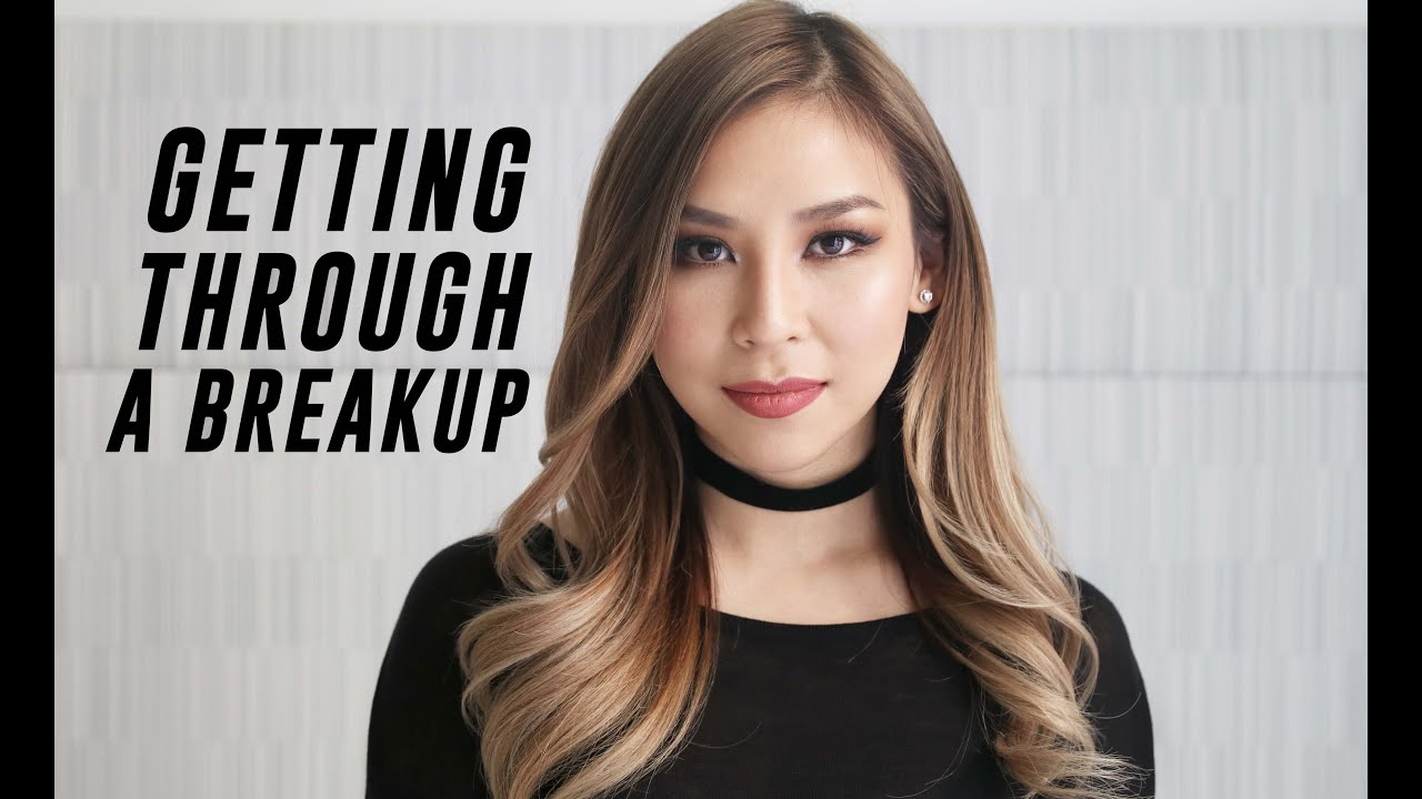 SPEAKING VIETNAMESE, BREAKUPS #ASKTINANYTHING