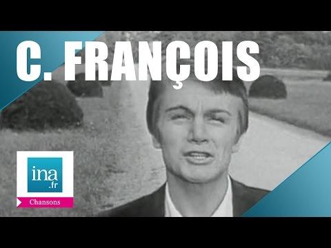 """Claude François """"Même si tu revenais"""" - Archive vidéo INA"""