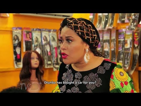Fatherhood Latest Yoruba Movie 2018 Drama Starring Adunni Ade | Bukunmi Oluwasina | Nkechi Blessing thumbnail